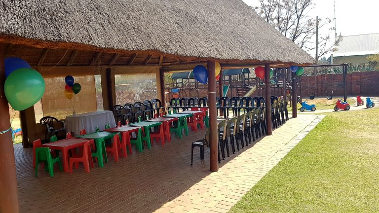 Kids Party Venue Johannesburg