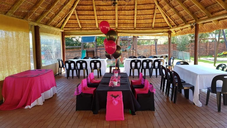Kids Party Venue Johannesburg 3